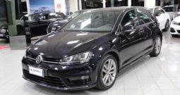 Volkswagen Golf 1.6 TDI 110 CV DSG 5p. Sport BlueMotion Technology – R Line
