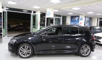 Volkswagen Golf 1.6 TDI 110 CV DSG 5p. Sport BlueMotion Technology – R Line pieno