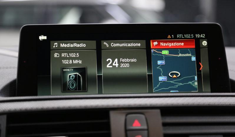 Bmw M2 Coupè DKG Scarichi M Performance my 18 pieno