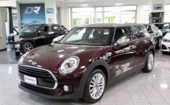 Mini Cooper 2.0 D Business Clubman Automatica