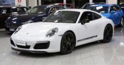 Porsche 911 991 3.0 Carrera T PDK