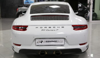 Porsche 911 991 3.0 Carrera T PDK pieno
