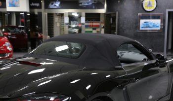 Porsche Boxster 718 PDK_NAVI_BI-XENO_PELLE_ pieno